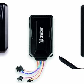 Amber Connect – интеллектуальная услуга охраны и слежения за машиной нового поколения