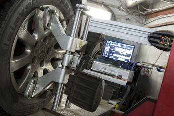 Sildade reguleerimine 3D-stendiga