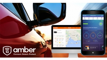 Amber Connect – nutikas turva- ja jälgimisteenus