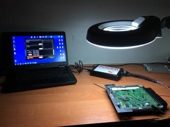 Chip tuning eli moottorinohjainyksikön uudelleen ohjelmointi